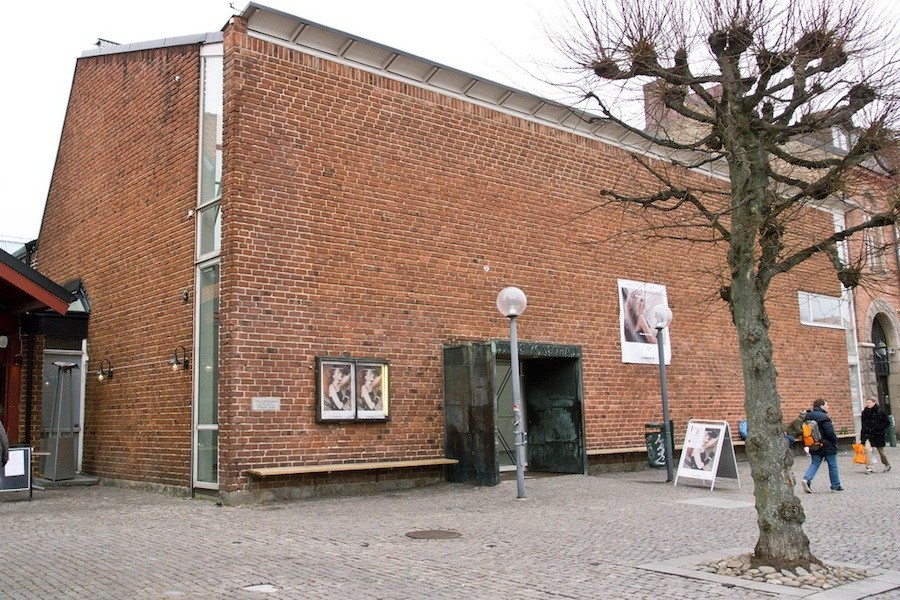 Lunds konsthall