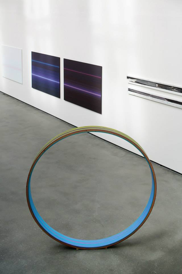 Overture I. v Hauch Gallery